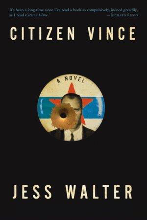 Citizen Vince
